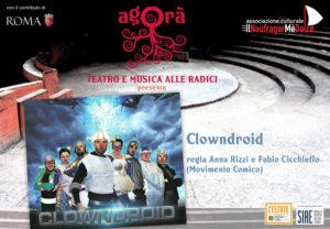 16-clowndroid