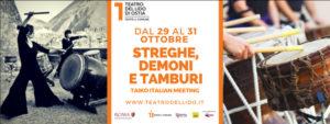 SLIDE taiko italian meeting